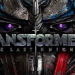 Rilasciato l'emozionante full trailer italiano di Transformers: L'Ultimo Cavaliere