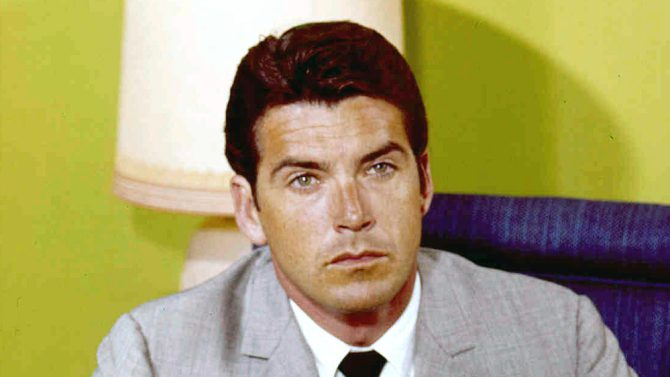 van williams morto