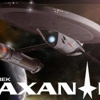 Parte ad ottobre la produzione di Star Trek Axanar
