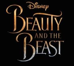 bella e la bestia logo