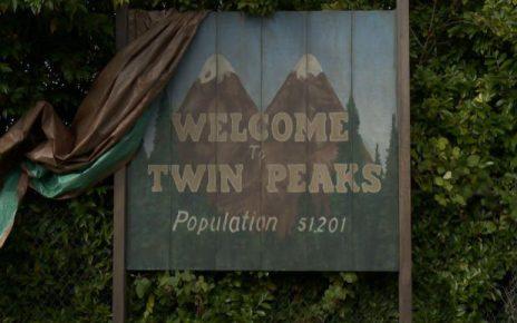 twin peaks foto