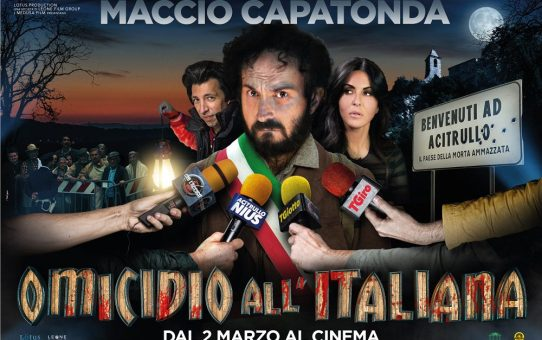 omicidio all'italiana banner