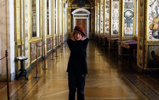 Oleg y las raras artes recensione