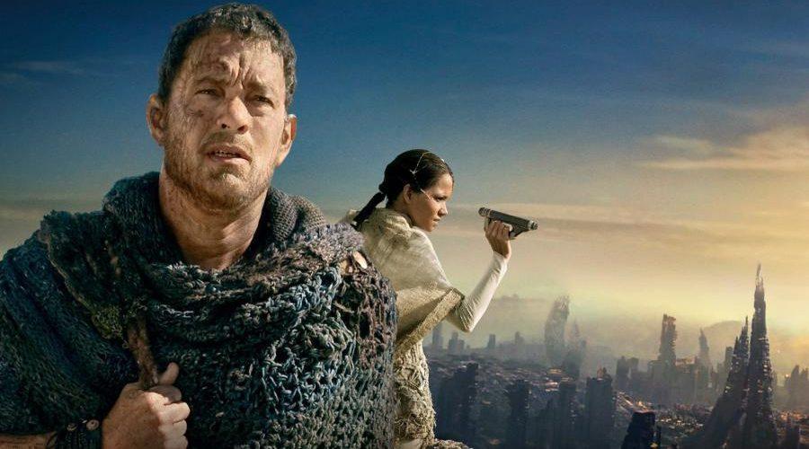 [Film in TV] 13 febbraio: Cloud Atlas e gli altri film della serata