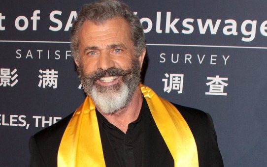 mel gibson getty image