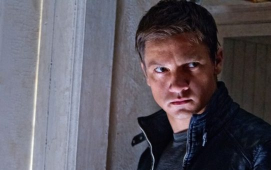 the bourne legacy foto