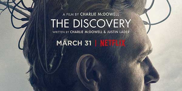 the discovery banner