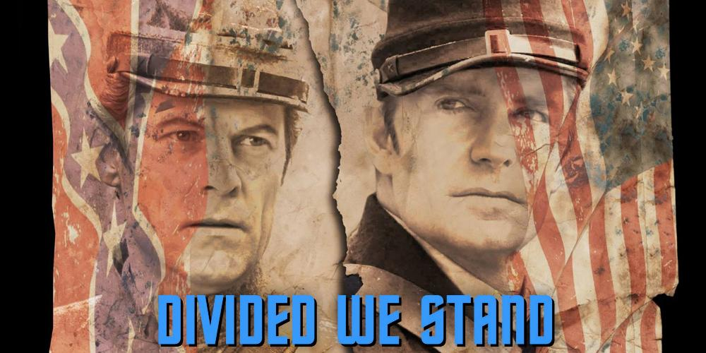 divided we stand star trek