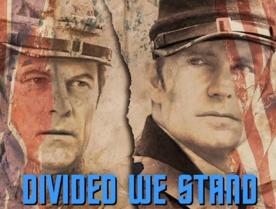 divided we stand star trek
