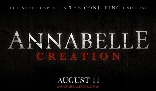 annabelle 2 logo