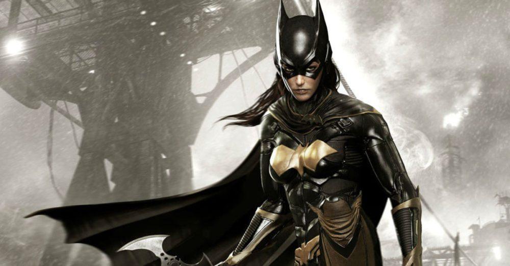 Batgirl: Warner Bros. annuncia il film diretto da Joss Whedon