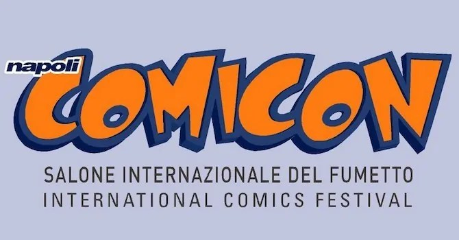 napoli comicon