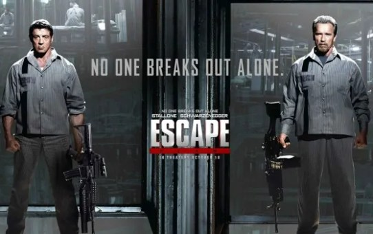 escape plan banner
