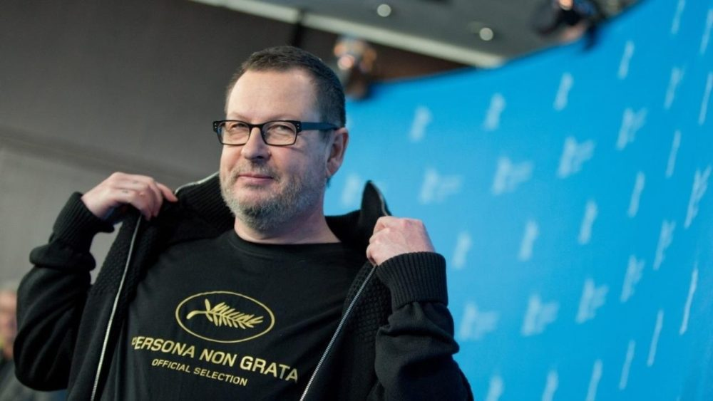 Cannes 71 - Presenti anche i nuovi film di Lars von Trier e Terry Gilliam