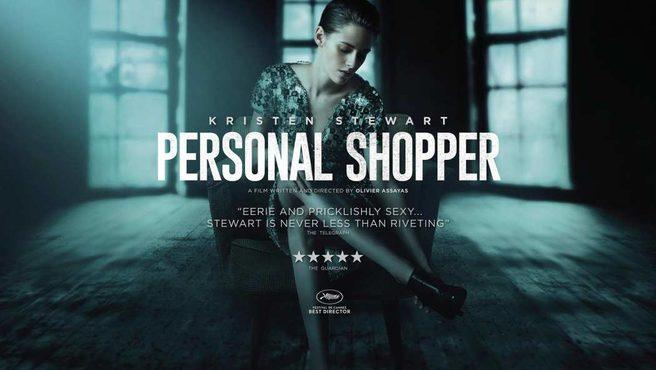 personal shopper banner