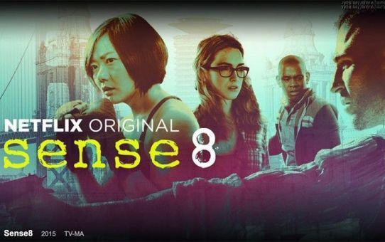 sense8 trailer e poster seconda stagione