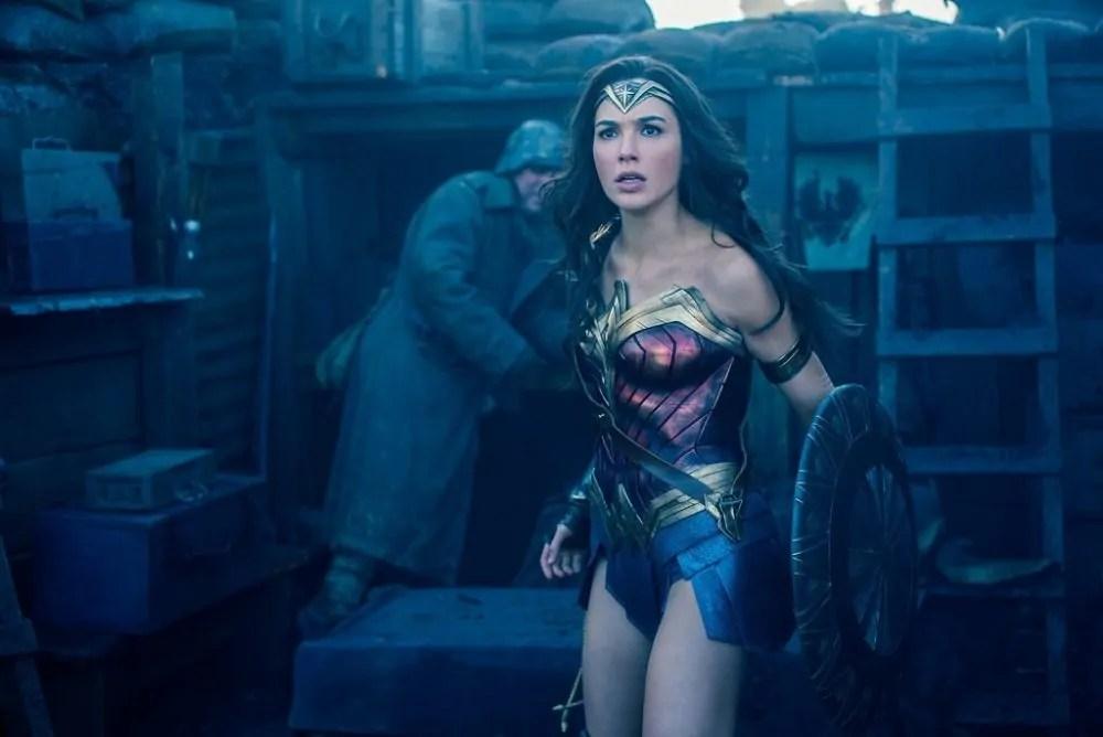 Wonder Woman: cosplay e amazzoni invadono il Napoli Comicon