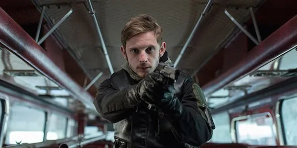 trailer 6 days film jamie bell