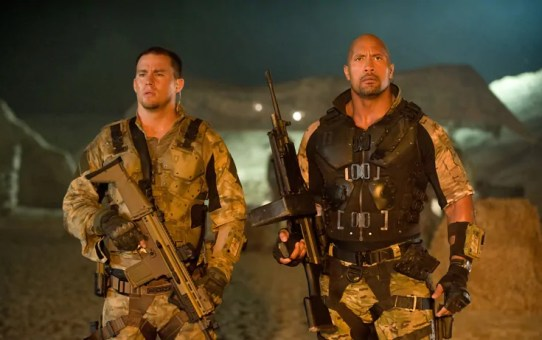 gi joe film