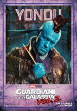 guardiani galassia 2 poster italiano uondu