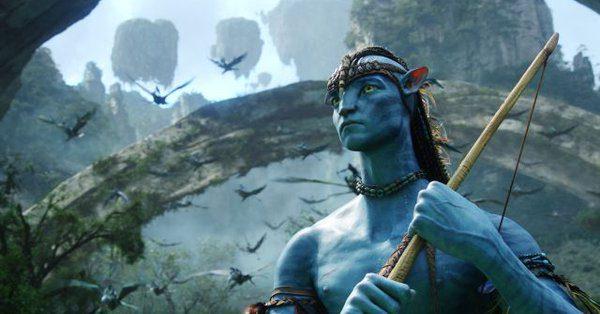 Le riprese di Avatar 2 sono partite questa settimana