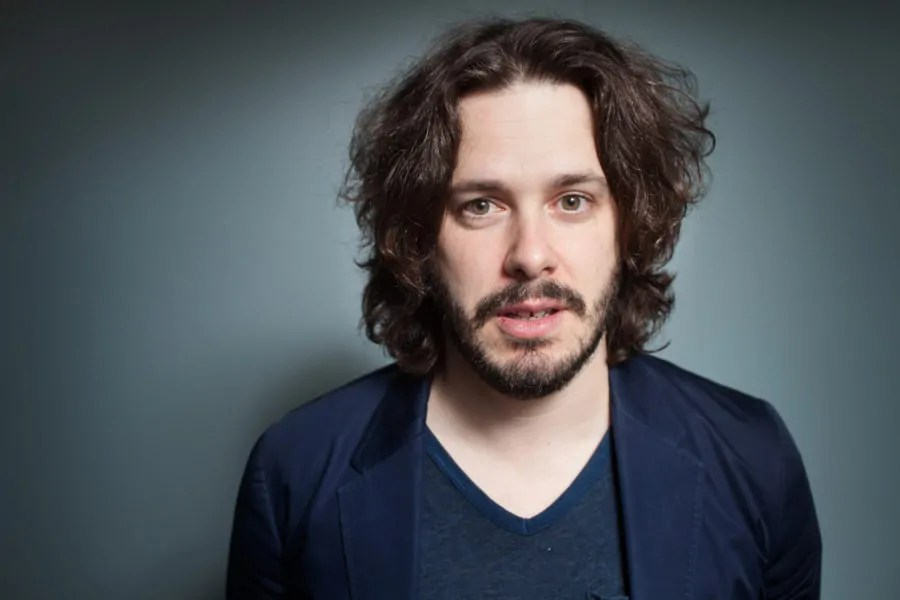 edgar wright film enormi mantidi religiose