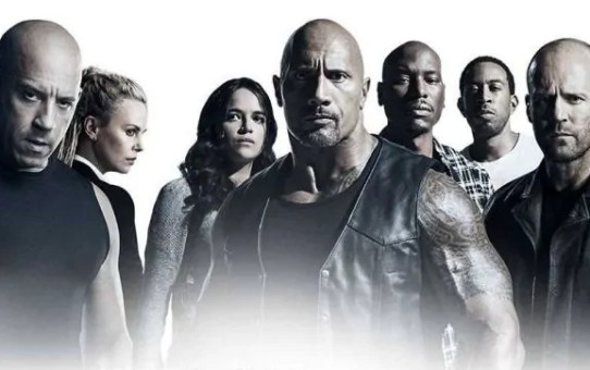 fast and furious 8 incassi record box office