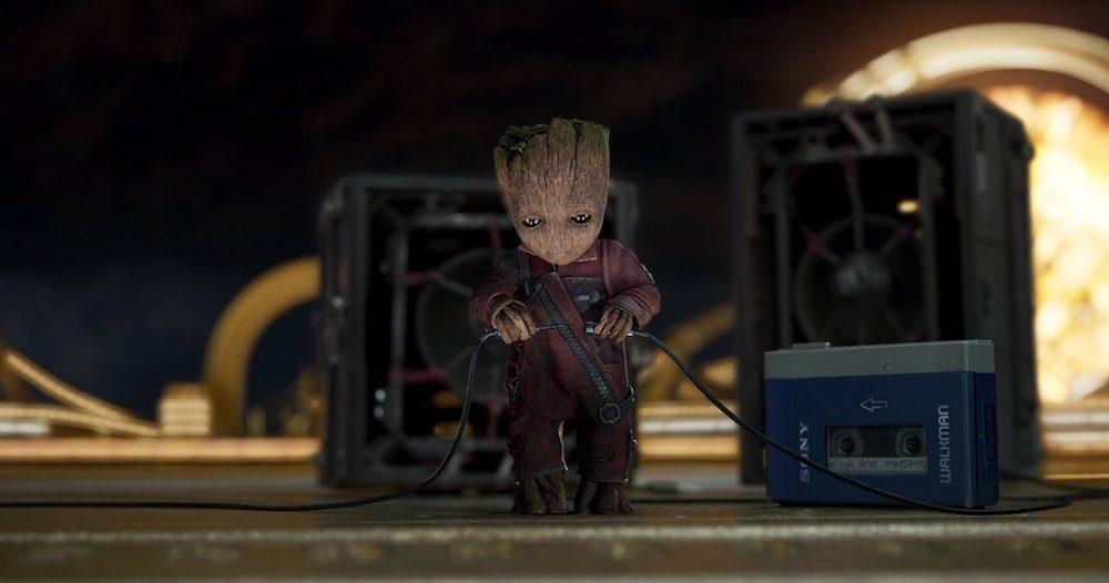 Box Office Usa: Guardiani della Galassia 2 (Disney) in prima linea