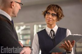 kingsman the golden circle foto entertainment weekly halle berry