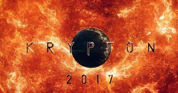 krypton serie tv banner e trailer