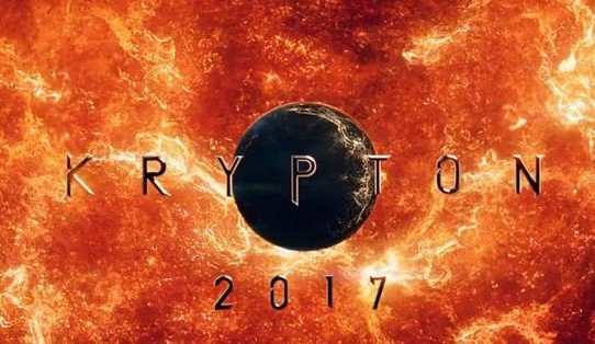 krypton serie tv banner e trailer