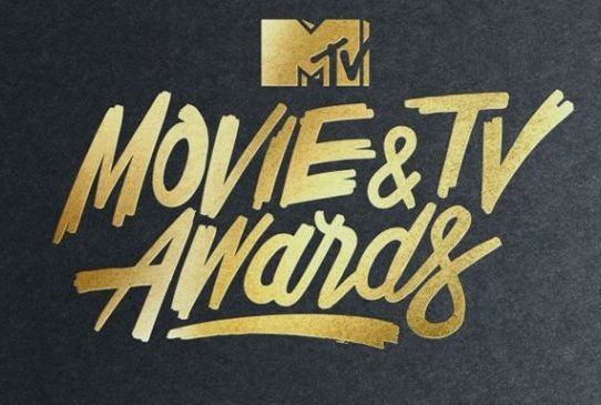 mtv movie awards 2017 logo