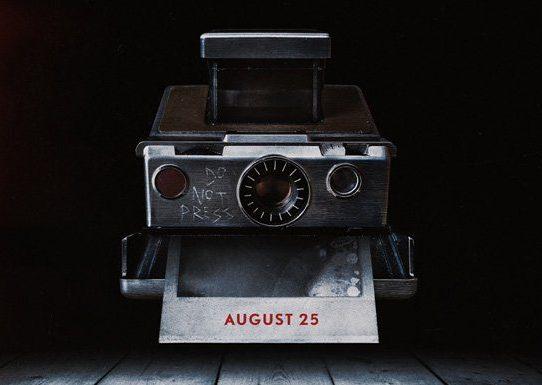 polaroid banner nuovo poster