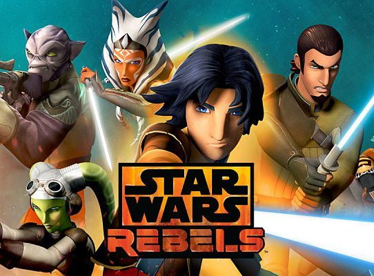 star wars rebels quarta stagione trailer