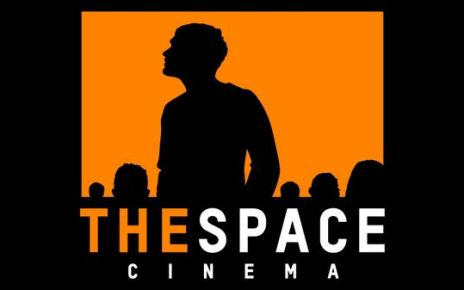 the space cinema logo