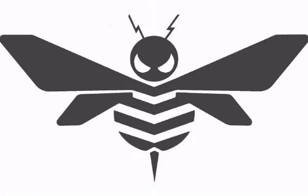 bumblebee film logo