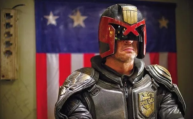 dredd karl urban serie tv