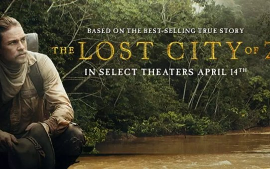 lost city of z banner e trailer