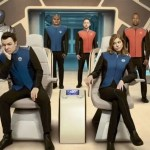 the orville serie tv
