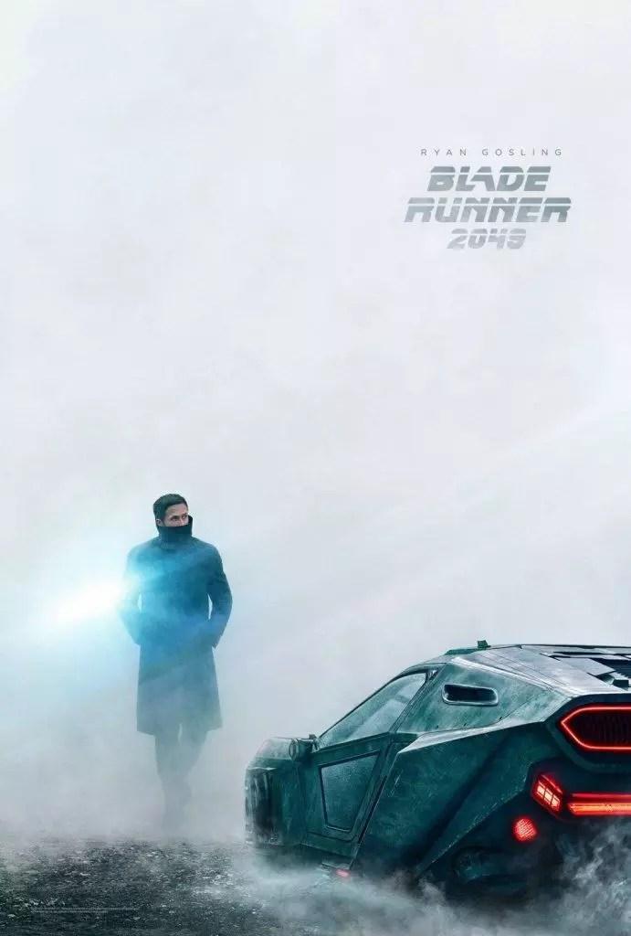 blade runner 2049 poster ryan gosling