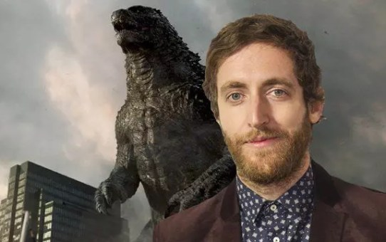 godzilla sequel thomas middleditch