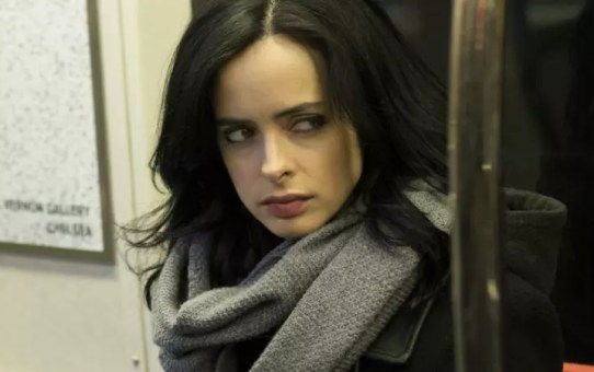 jessica jones foto marvel