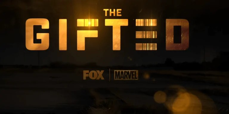 the gifted x-men serie tv teaser trailer