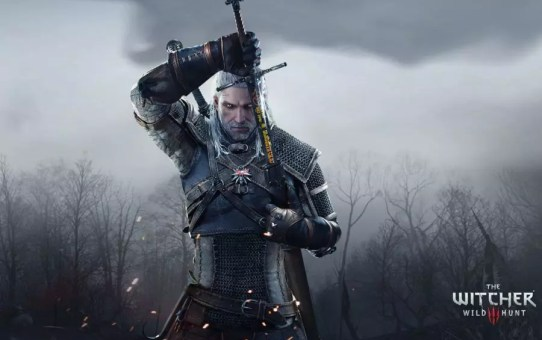 the witcher serie tv netflix
