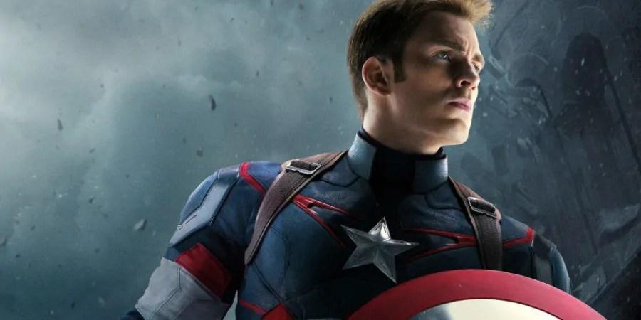 Chris Evans parla della sua partecipazione ad Avengers 4