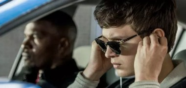 baby driver nuovo trailer slide