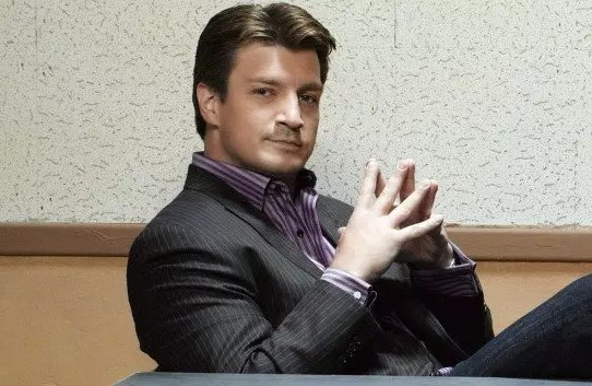 nathan fillion lemony snicket