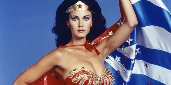 lynda carter al cinema
