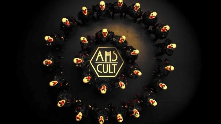 american horror story cult