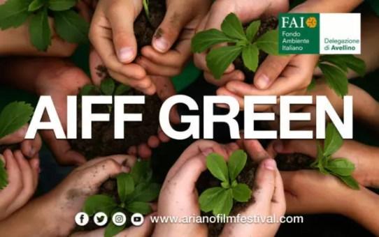 aiff green logo